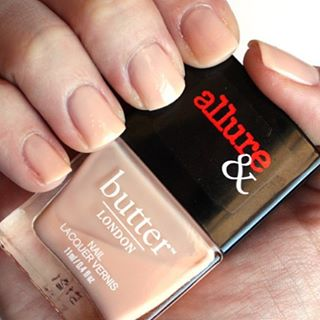 butter LONDON x Allure Nude Stilettos from the Arm Candyhellip