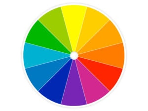 Color Wheel - Color Theory
