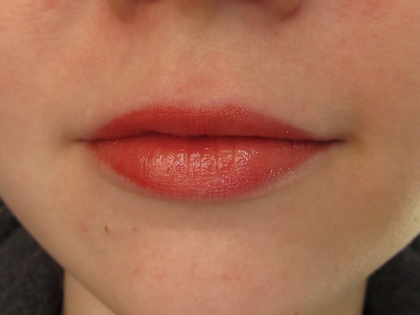 YSL Glossy Stain 29 Rose Forreau