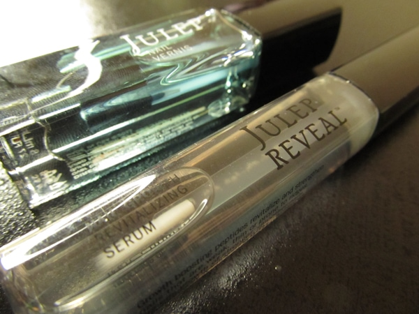 Julep Nail Growth Revitalizing System