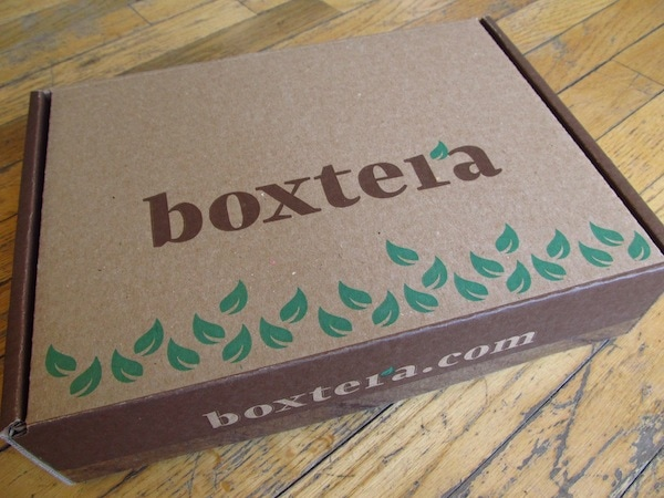 Boxtera Monthly Snack Subscription