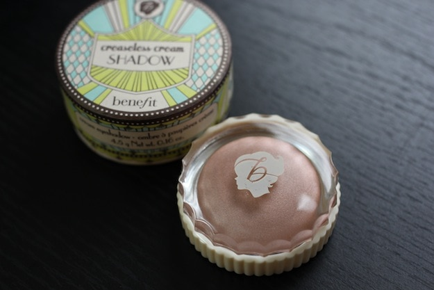Benefit Creaseless Cream Shadow R.S.V.P