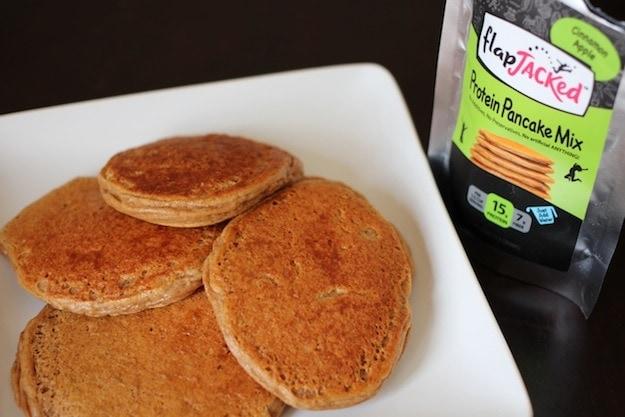 FlapJacked Protein Pancake Mix