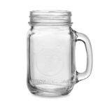 Libbey Mason Drinking Jar Mug - 16.5 oz
