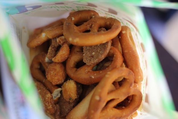 Boxtera Pub Snack