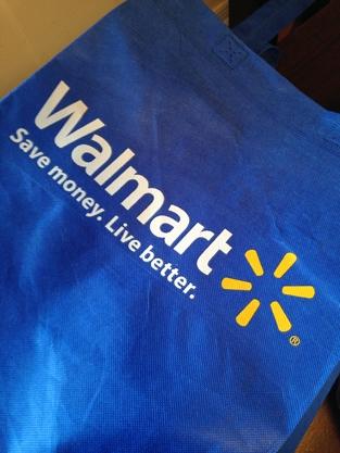 Walmart To Go