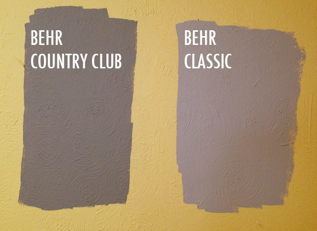 Behr Country Club and Classic