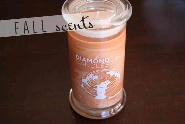 Diamond Candles