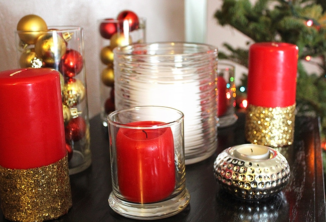 Quick, Affordable Christmas Decor