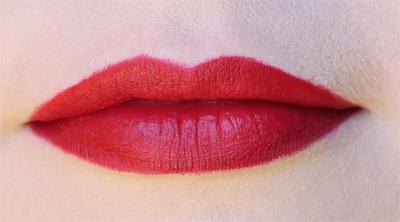 Rimmel Lasting Finish by Kate Kiss of Life Red Lip