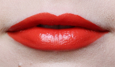 OCC Lip Tar Psycho Red Lip