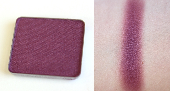 Aveda Eye Shadow in Plumeria from the Rare Bloom Collection