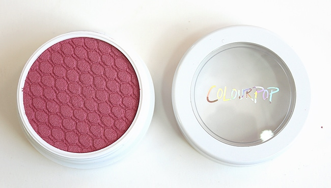 Colourpop Super Shock Cheek Prenup