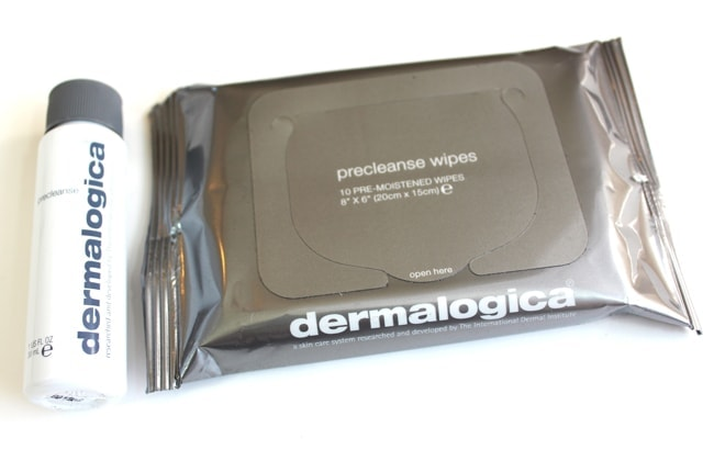 Dermalogica Precleanse Review