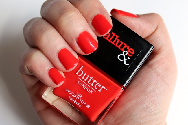 "butter LONDON Allure Arm Candy Collection ""Statement Piece"""
