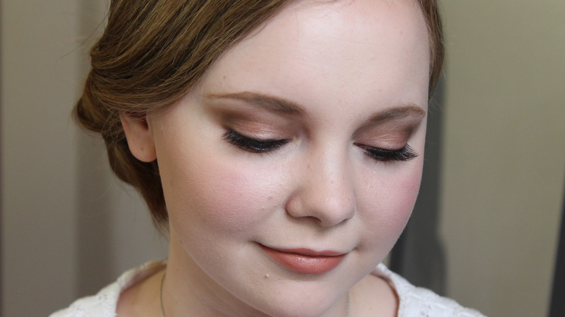 Wedding Makeup That Lasts All Day : Natural Bridal Makeup Tutorial Modern Martha