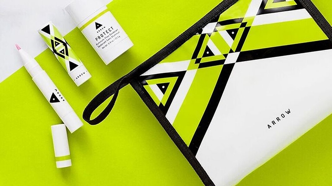 Birchbox's new athleisure line, Arrow