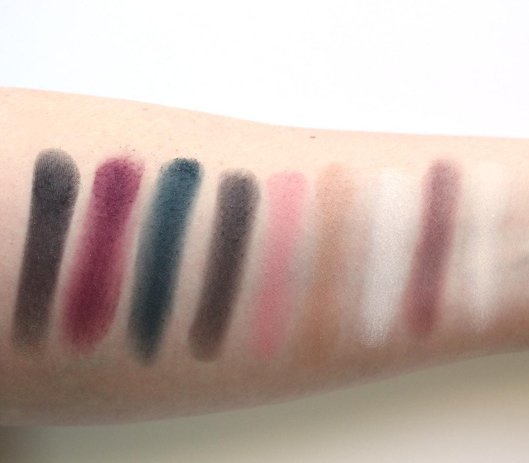 Make Up For Ever Artist Palette Vol. 4