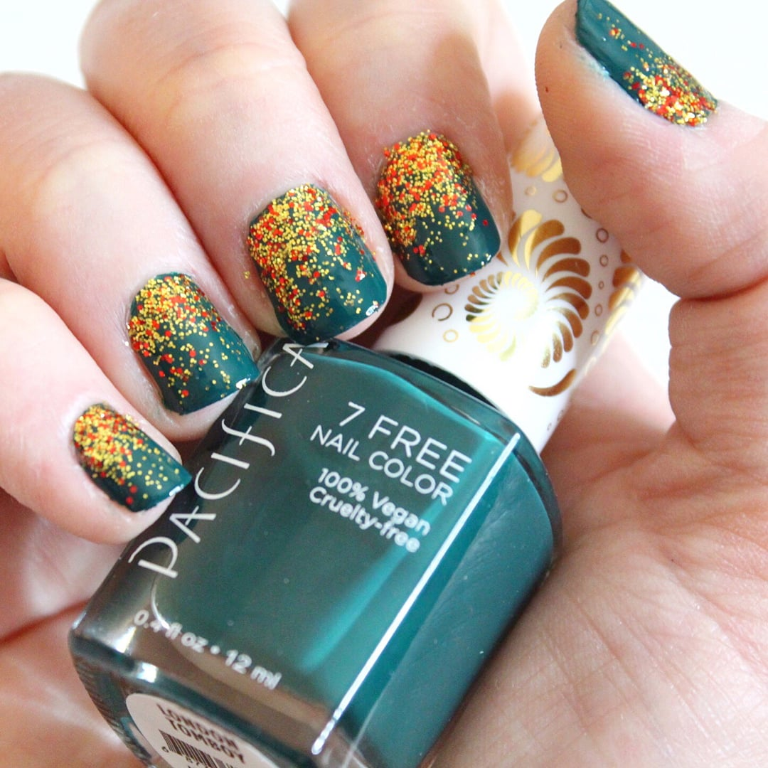 Pacifica 7 Free Nail Polish in \