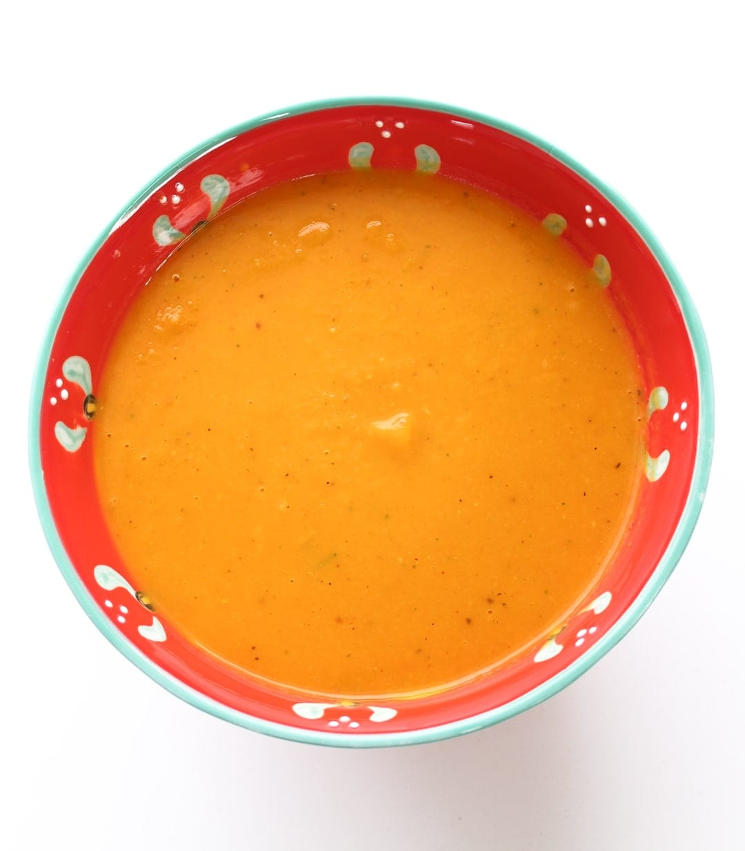 Indo-French Vadouvan Roasted Butternut Squash Soup