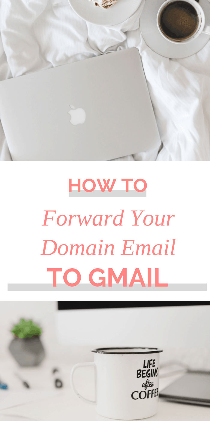 How to Forward a Domain Email to Gmail in cPanel