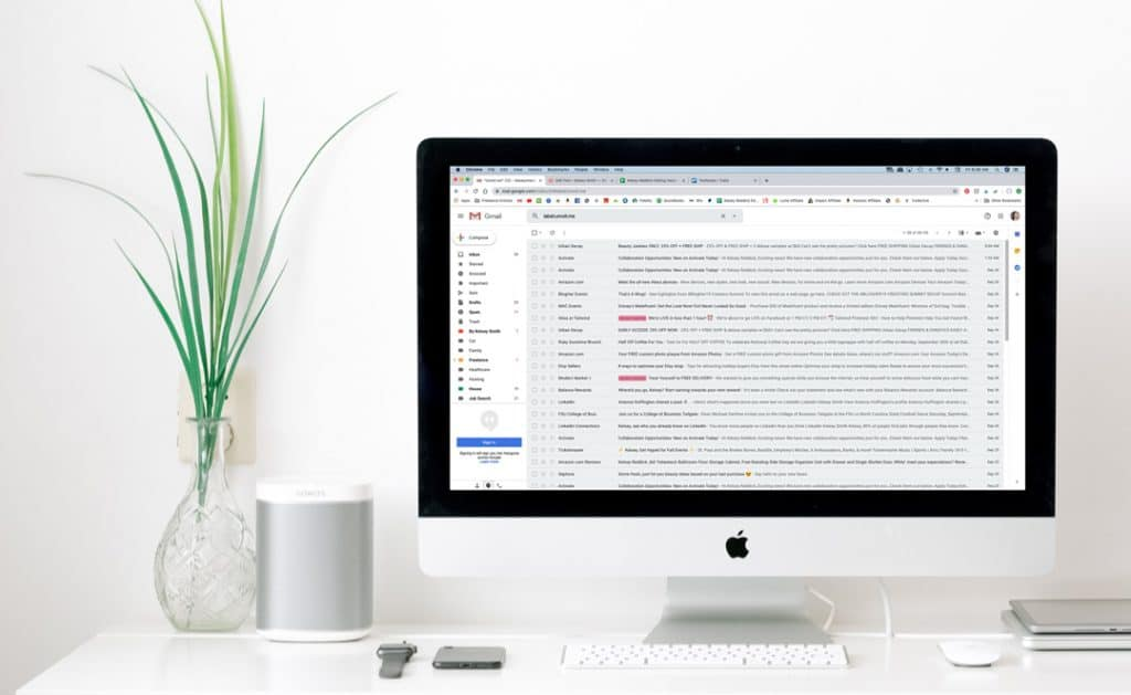 How to Organize Your Gmail Inbox