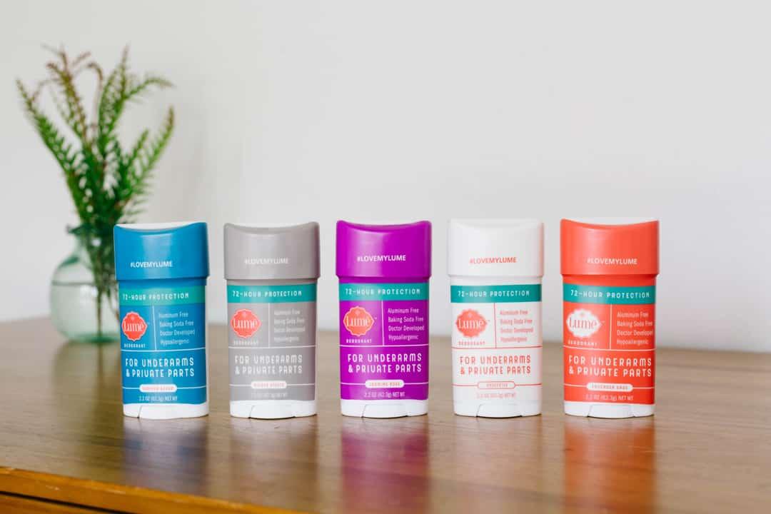 Lume Deodorant Review