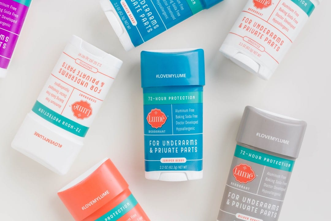 Switching to Natural Deodorant: What You Need to Know
