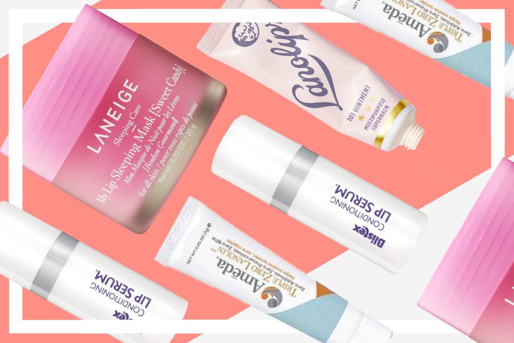 The Best Alternatives to Lip Balm