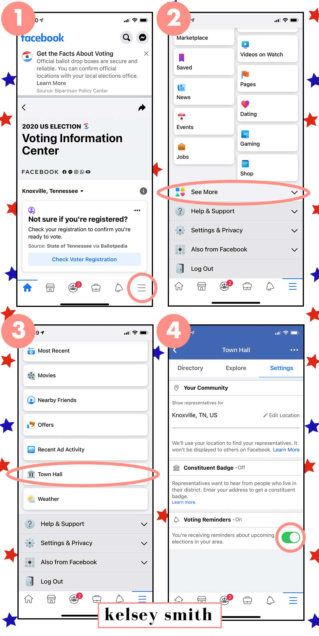 How to Disable Voting Reminders on Facebook